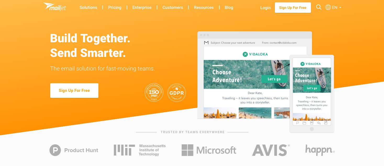 15+ meilleurs logiciels de marketing par courriel |  2020 meilleures évaluations 5