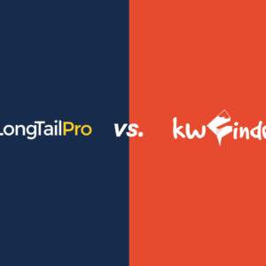 LongTailPro vs. KWFinder Review – Which One Is Better?