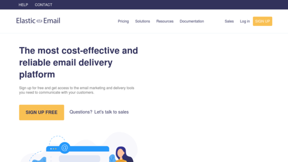 15+ Best Email Marketing Services In 2019 – Top Reviews