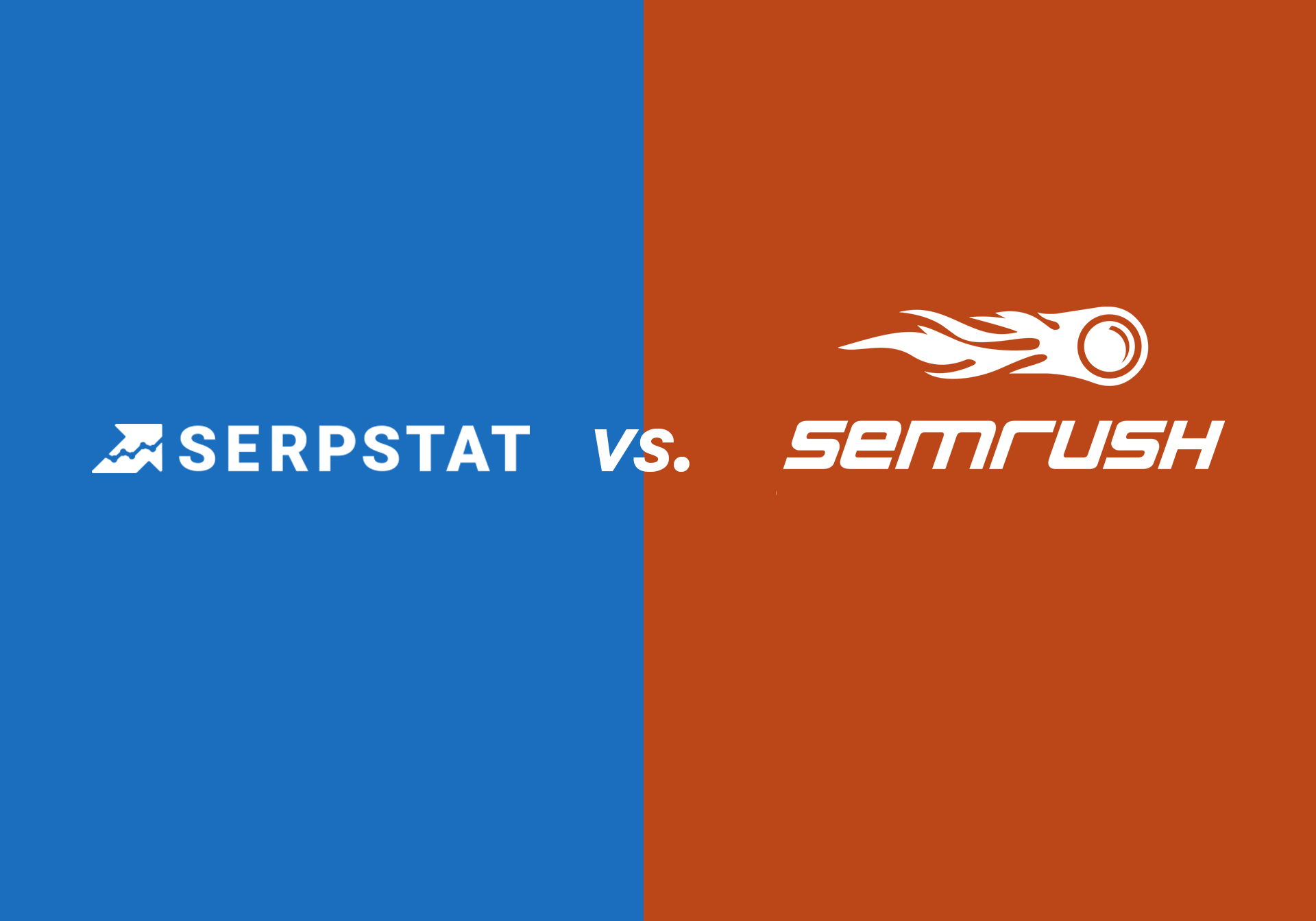 Size Comparison Seo Software Semrush