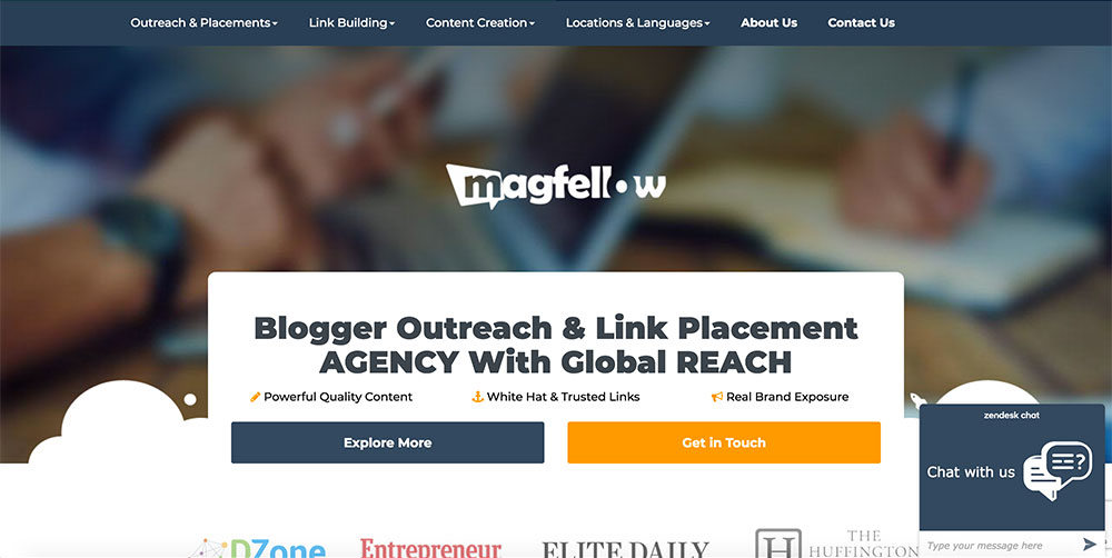 20+ Best Blogger Outreach Services - Top Reviews 5
