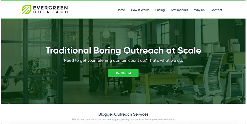 20+ Best Blogger Outreach Services - Top Reviews 14