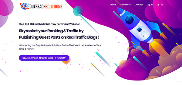 20+ Best Blogger Outreach Services - Top Reviews 8