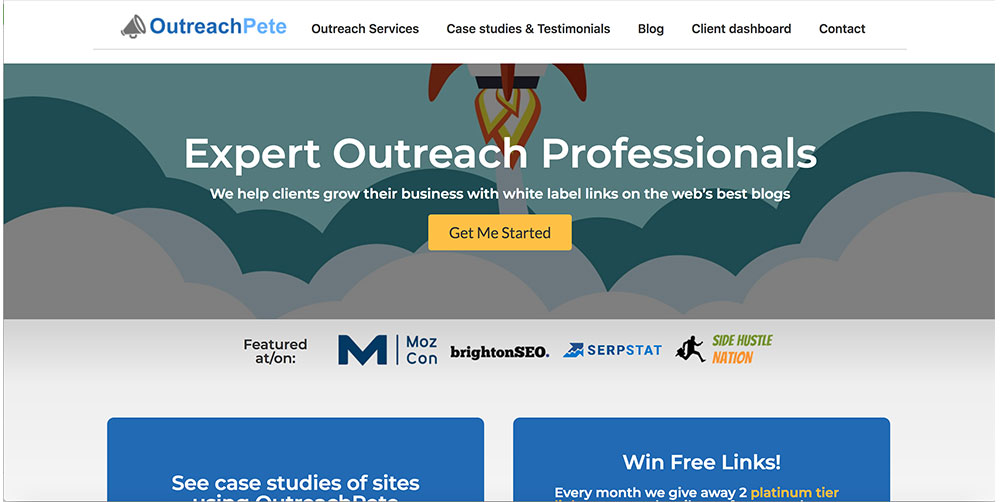 20+ Best Blogger Outreach Services - Top Reviews 15