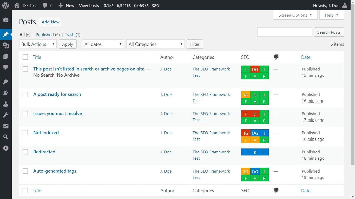 Top 25 WordPress SEO Plugins [2020] 4