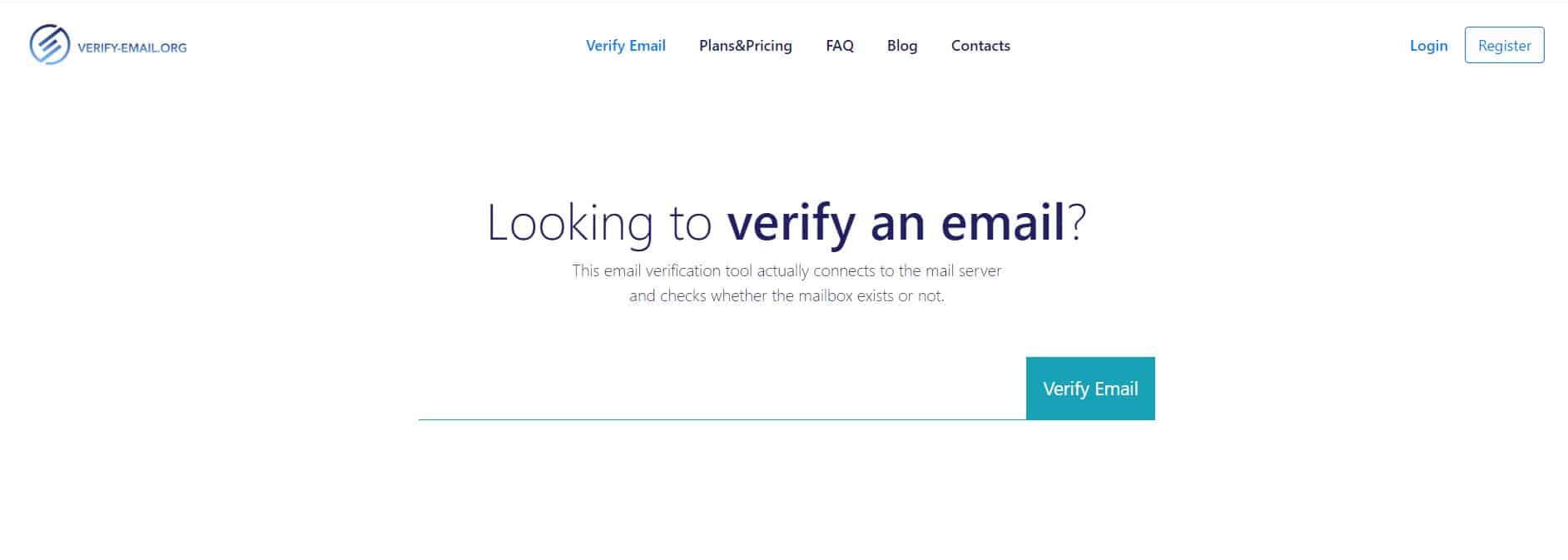 Top 20 Bulk email verification services [FREE & Paid] 18