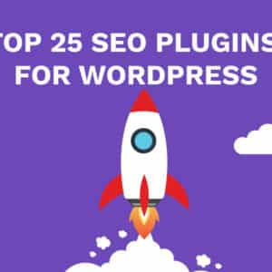 Top 25 WordPress SEO Plugins [2020]