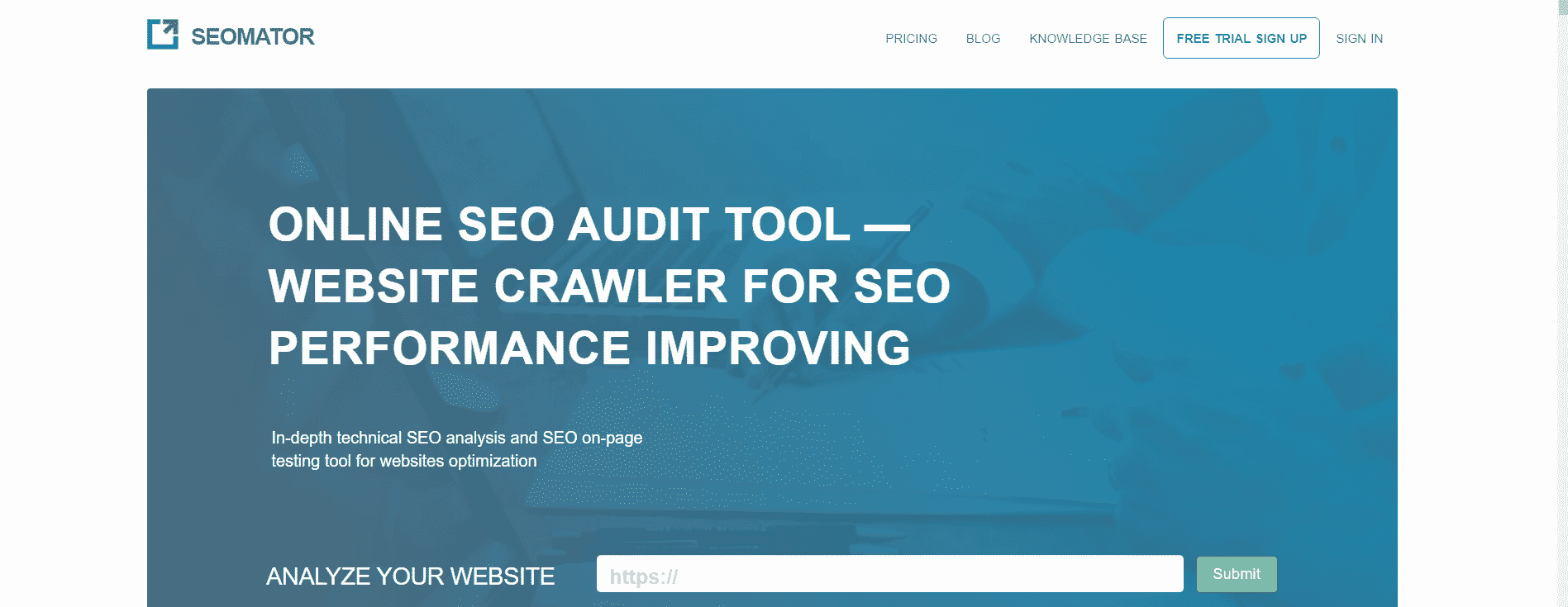 Top 15 Advanced Website Crawlers for Improved SEO 4